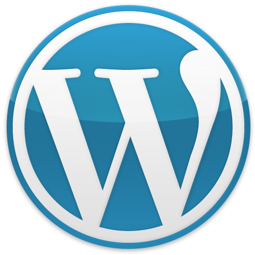 WordPress Gratis Website Software