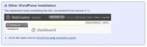 Statcounter wordpress-org installatie