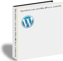 Download de Nederlandstaling Handleiding voor het Bouwen van een WordPress webiste